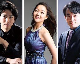 【読プレ付き】2021ショパン国際ピアノコンクール記念演奏会が逗子文化プラザで6月25日(金)開催