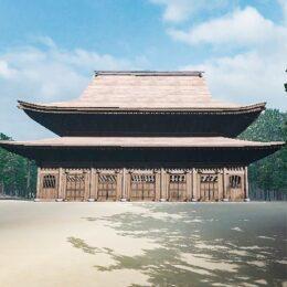 企画展「鎌倉大仏〜みほとけの歴史と幻の大仏殿」バーチャルリアリティーで再現@鎌倉歴史文化交流館