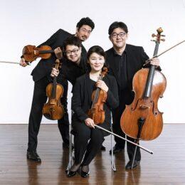 NHK交響楽団メンバーが心を込めて紡ぐ弦楽のしらべ 鶴クァルテット第6回公演