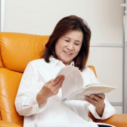【元気になる本を読もう】心や体の元気のヒントになる本をご紹介