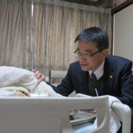 【新型コロナ感染防止へ、皆で声をあげよう】まちなかステーション(平塚市紅谷町) 代表/加藤俊光さん