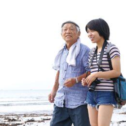 <加藤茂雄さん 93歳の勇姿 再び >映画「浜の記憶」を一周忌に合わせウェブ配信(鎌倉市)