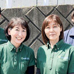 「家の片付け、整理、処分 何でも相談に乗ります」 (株)GFS(グレイトフルサービス)【藤沢市】