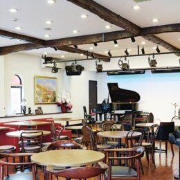 エンタメを止めない 音楽で地域に元気を ライブレストラン「ミッシェル」【秦野市】