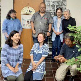 誰でも、ゆっくり、自然体で過ごせるコミュニティカフェ 〜茅ヶ崎市南湖の『みんなの居場所 びすた〜り』
