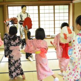 古都・鎌倉で「伝統文化が学べる学童保育」を取材しました
