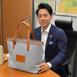 【動画付き】小泉進次郎環境大臣インタビュー「日々の生活にSDGsを」