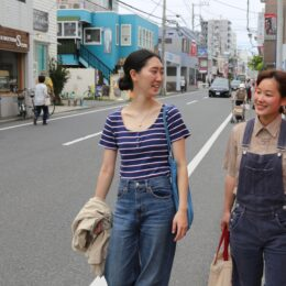 BENIRINGOがレポート!茅ヶ崎市「雄三通り」のSDGs化に迫る!!