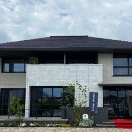 【モデルハウス潜入レポ】積水ハウス「イズ・ロイエ」を訪ねてみた。湘南をイメージした新しい2世帯住宅のカタチが見られます