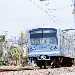 伊豆箱根鉄道が、2022年カレンダーに使用する沿線風景の写真を募集!珠玉の一枚をカレンダーに!