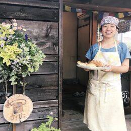 【連載・第3回】寄り道したい街のパン屋 JiJi(茅ヶ崎市円蔵)