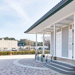 横須賀市生涯学習財団が7月31日(土)に「ティボディエ邸」歴史価値と魅力の文化講座開講