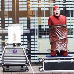 【6月13日】「日本の土偶から世界のDoguへ!土偶マイム-世界遺産応援編-」@横浜市歴史博物館