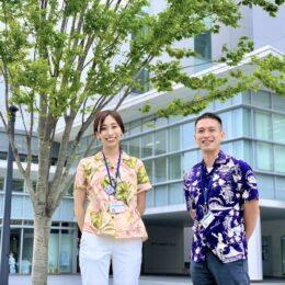 「自分らしく働けるまち」茅ヶ崎を目指して《茅ヶ崎市産業振興課の取り組み》