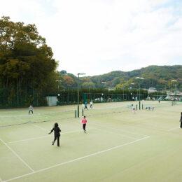 <取材レポ>リゾート感たっぷり平塚の「湘南平テニスクラブ」!アウトドアで爽快テニス体験
