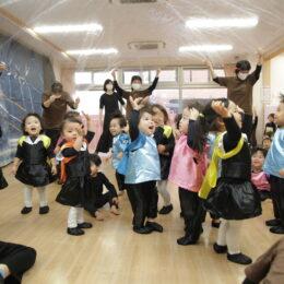 3カ月~3歳までの保育は「お子様の第2のおうち」横浜市認定横浜保育室あざみ野ベビールーム<青葉区>