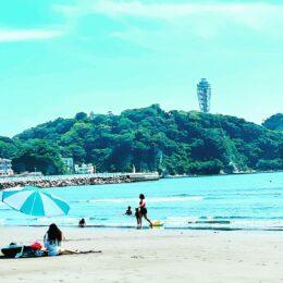 今年も夏がやって来る!藤沢の海水浴場がオープン♪