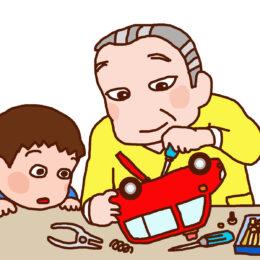 【毎月第3日曜日開催】おもちゃ病院開院 @大和市桜丘学習センター