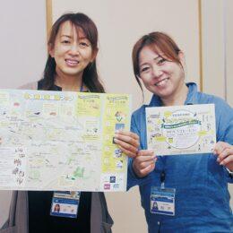 横浜市中区民利用施設を巡るスタンプラリー ビンゴでプレゼントも