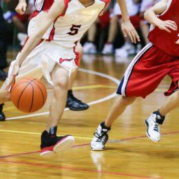 <川崎市内在住・在学の小学生対象>富士通レッドウェーブ、バスケットボール教室 【8月13日】