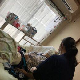 『ほぼほぼ在宅、時々入院』在宅医療のススメ<横浜市保土ヶ谷区・育生会横浜病院>