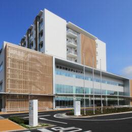 神奈川県立がんセンターに聞く『治療の最前線』切らずに治す「重粒子線」照射
