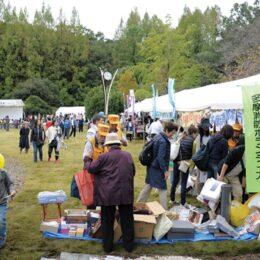 【開催中止】2021年11月の川崎市「多摩区民祭」 2020年に続き中止に