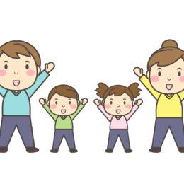 【横浜市】参加賞あり「みんなで健康 朝のトレッサラジオ体操」皆勤賞にはプレゼントも@トレッサ横浜