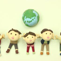 【参加無料 先着15人】「夏の小学生国際理解教室」@横浜市 港北国際交流ラウンジ