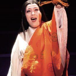能とオペラが融合した創作舞台 8月7日に無料ライブ配信「東京2020 NIPPONフェスティバル」の一環