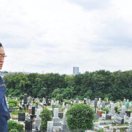 2020年から3作のドラマロケ地に【八王子市大谷町:大善寺】