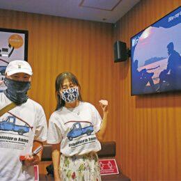 桑田佳祐さん監督映画が地元茅ヶ崎で観客を魅了 約30年ぶりに「稲村ジェーン」がスクリーンに