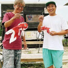 「鎌倉金魚まつり」初開催 深沢地区で8月7日・8日@湘南深沢ワンパーク