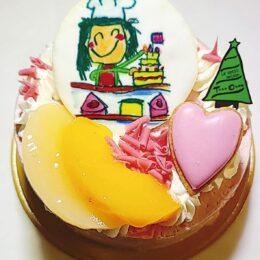 厚木市のケーキ店で「夢を描いてケーキ進呈」 チャリティー参加者を募集(7月31日締切り)
