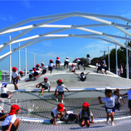 【潜入レポ】国際バカロレアPYP認定校の「町田こばと幼稚園」は「すごい」がいっぱい。園児に考える力、主体的に行動する力が育まれる理由がわかる。