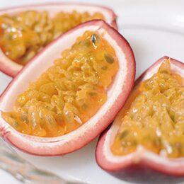 八王子パッションフルーツでどんな創作料理ができる?