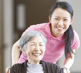 ご存知ですか? 介護援助員という仕事 (一社)相模原市高齢者福祉施設協議会に訊く