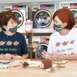 8月7日に赤鼻(レッドノーズ)イベント 小児病棟の道化師に思い託す@座間市