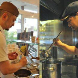 """【返礼品""""わたしが作っています""""】ARIETTA del gelatoとハダノ浪漫食堂を訪ねて/秦野市ふるさと納税"""