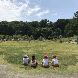 大自然の里山で育む「生きる力」@東京ゆりかご幼稚園【八王子市】