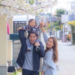 """茅ヶ崎で大切な家族と""""ヨガ的""""に暮らす<わたしの茅ヶ崎暮らし>"""