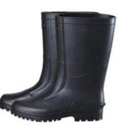 集中豪雨に負けない軽量長靴/株式会社イーアクセス(秦野市)