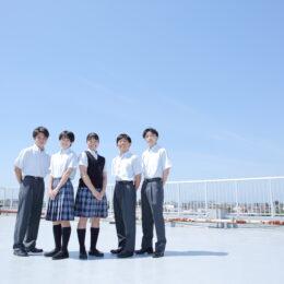 勉強も部活も行事も全力!湘南・藤沢の人気校、鵠沼高校の生徒はどんなスクールライフを送っているの?