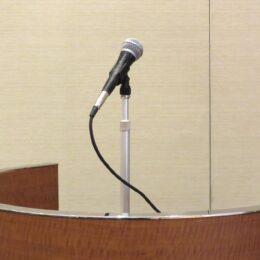 親子のあり方考える講演会が開催@多摩市永山:永山公民館5階のベルブホール