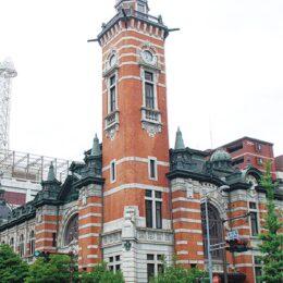 渋沢栄一の横浜ゆかりの地を巡るツアー・ 開港記念会館では講演も!10月11日から受付スタート