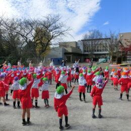 【2022年度募集】自然あふれる学び舎でのびのび成長!つくし幼稚園(平塚市飯島)