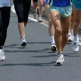 <エントリーを受付中>コロナ禍でも運動習慣化 オンラインマラソン実施【厚木市】