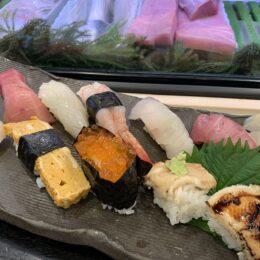 <グルメ探訪レポ>新鮮・天然にこだわる絶品の寿司…中井町の「寿司幸」を訪ねて