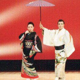【9月18日開催】神奈川名流舞踊の会 伝統を次代に 小学生も演舞 @大和市シリウス