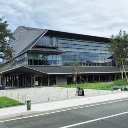 待望の小田原市民ホール「小田原三の丸ホール」が9月5日オープン!11日まで「市民内覧会」も実施!